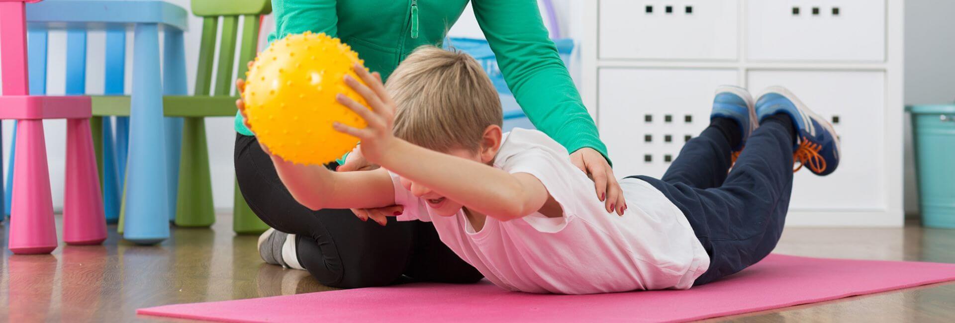 porady konsultacje fizjoterapeutyczne online fizjomedical dzieci Gorzów Wlkp.